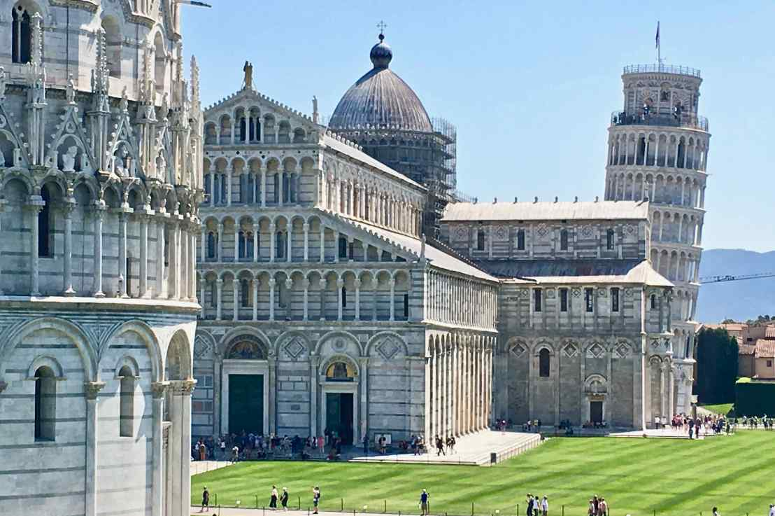 Image result for University of Pisa